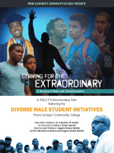 Striving for The Extraordinary